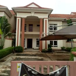 4 bedroom Semi Detached Duplex House for rent Lifecamp district Abuja Life Camp Abuja