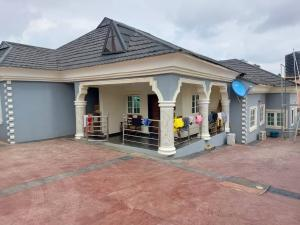 4 bedroom Detached Bungalow House for sale Elebu Akala Express Ibadan Oyo