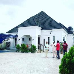 4 bedroom Detached Bungalow House for sale Rumuokwurushi Port Harcourt Rivers