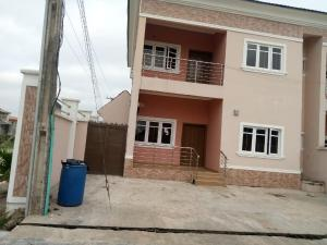4 bedroom Terraced Duplex for rent Cedar Estate Oluyole Estate Ibadan Oyo