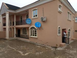 4 bedroom Semi Detached Duplex House for rent Aerodrome G.r.a Samonda Ibadan Oyo