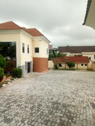 4 bedroom Detached Duplex House for rent Maitama district Maitama Abuja