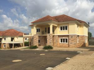 4 bedroom Detached Duplex House for rent Gaduwa  Gaduwa Abuja
