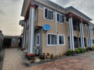4 bedroom Semi Detached Duplex House for rent Peace Estate Akala Express Ibadan Oyo