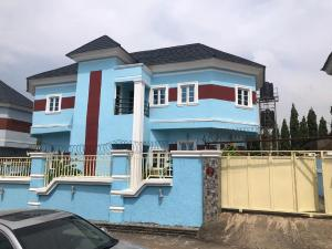 4 bedroom Detached Duplex House for sale Kaura district by games village Kaura (Games Village) Abuja
