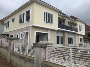 4 bedroom Semi Detached Duplex House for rent River park estate lugbe  Lugbe Abuja