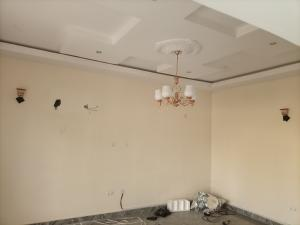 4 bedroom Terraced Duplex House for rent Cluster1 Lugbe Abuja