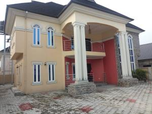 5 bedroom Detached Duplex House for sale trans Amadi bu Doxa Trans Amadi Port Harcourt Rivers