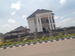 5 bedroom Detached Duplex House for sale River park Estate Lugbe Abuja