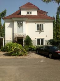 5 bedroom Detached Duplex House for rent Lifecamp district Life Camp Abuja