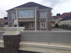 5 bedroom Detached Duplex House for sale NAF ESTATE Asokoro Abuja