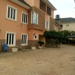 5 bedroom Semi Detached Duplex House for rent Kado district Kado Abuja