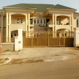 5 bedroom Semi Detached Duplex House for rent Katampe extension (Diplomatic zone) Katampe Ext Abuja