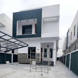 5 bedroom Detached Duplex House for sale Off Kusenla Road  Ikate Lekki Lagos