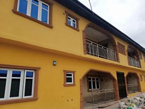 3 bedroom Blocks of Flats House for rent Ekerin, Ologuneru Ibadan Oyo