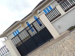 3 bedroom Terraced Duplex House for rent Alalubosa Ibadan Oyo