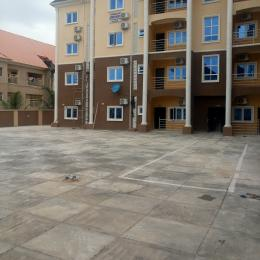 1 bedroom mini flat  Flat / Apartment for rent Lifecamp after fish market Life Camp Abuja