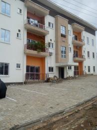 2 bedroom Blocks of Flats House for sale Lifecamp district after the Catholic Church Life Camp Abuja