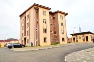 2 bedroom Flat / Apartment for sale Wuye district Wuye Abuja