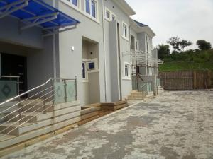 2 bedroom Terraced Duplex for rent Lifecamp District, Life Camp Abuja