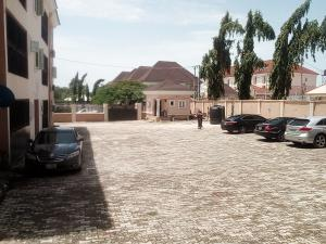 3 bedroom Flat / Apartment for rent Lifecamp district by airport junction Life Camp Abuja
