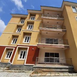3 bedroom Blocks of Flats House for sale Guzape District after Coza Church Guzape Abuja