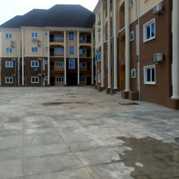3 bedroom Flat / Apartment for rent Lifecamp district after fish market Life Camp Abuja