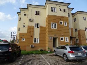 3 bedroom Blocks of Flats House for sale Durumi2 district by America international school Durumi Abuja