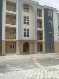 3 bedroom Blocks of Flats House for sale Wuye district Wuye Abuja