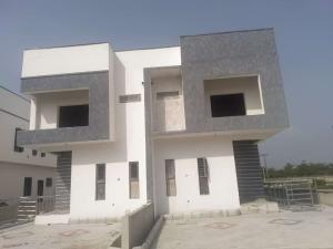 3 bedroom Semi Detached Duplex House for sale Ibeju Lekki Lagos state Ibeju-Lekki Lagos