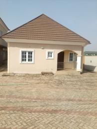 3 bedroom Semi Detached Bungalow House for rent Apo district by Legislative quarters Apo Abuja