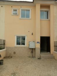 3 bedroom Terraced Duplex House for rent Naf Estate Asokoro Asokoro Abuja
