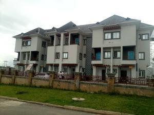 3 bedroom Terraced Duplex House for sale Wuye district Wuye Abuja
