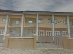 3 bedroom Terraced Duplex for sale Life Camp District Life Camp Abuja