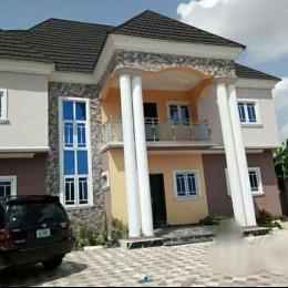 4 bedroom Detached Duplex House for sale Rukpoku Eneka road port Harcourt Rupkpokwu Port Harcourt Rivers
