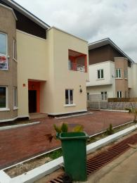 4 bedroom Detached Duplex House for rent Lifecamp district Abuja Life Camp Abuja