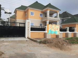 4 bedroom Detached Duplex House for rent Lifecamp district Life Camp Abuja