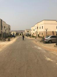 4 bedroom Terraced Duplex House for sale Brains & hammers affordable Life Camp Abuja