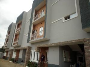 4 bedroom Terraced Duplex House for sale Jahi District Jahi Abuja