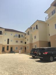 4 bedroom House for sale Guzape district Guzape Abuja