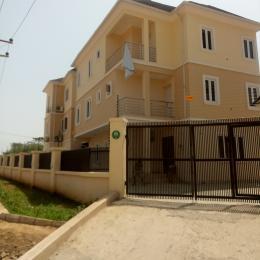 4 bedroom Terraced Duplex for rent Katampe District, Katampe Main Abuja