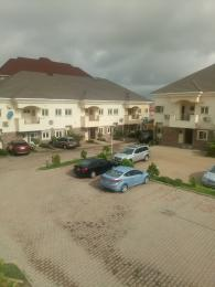 4 bedroom Terraced Duplex House for sale Durumi2 by games village Durumi Abuja