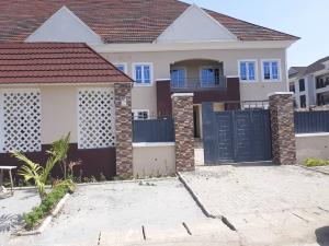 4 bedroom Terraced Duplex House for rent Durumi2 district Durumi Abuja