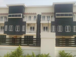 4 bedroom Terraced Duplex House for sale Guzape district Guzape Abuja
