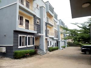 4 bedroom Terraced Duplex House for rent Kaura district Kaura (Games Village) Abuja