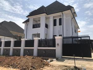 5 bedroom Detached Duplex House for sale Efab metropolis (Karasana) after Gwarinpa. Karsana Abuja
