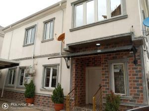 5 bedroom Detached Duplex for sale Karmo District( By Turkish Hospital), Karmo Abuja
