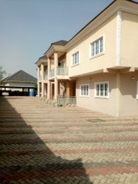 5 bedroom Semi Detached Duplex House for rent Apo district by Legislative quarters Apo Abuja