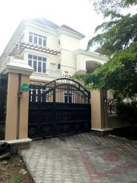 6 bedroom Semi Detached Duplex House for rent Wuse2 Wuse 2 Abuja