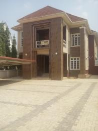 6 bedroom House for sale Katampe extension (Diplomatic zone) Katampe Ext Abuja
